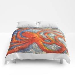Ignisocto Comforters