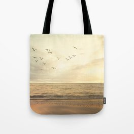 Beachful Easy Feeling Tote Bag