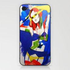 Kate  iPhone & iPod Skin