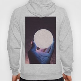Light Ball Hoody