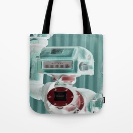 Use In Trade Prohibited. Tote Bag