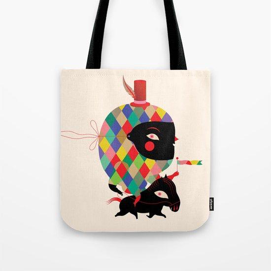 Arlecco Tote Bag