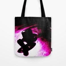 Voodoo Guitar Tote Bag