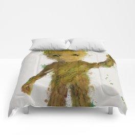 I AM Groo... Comforters
