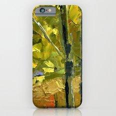 Backlit Aspens iPhone 6s Slim Case