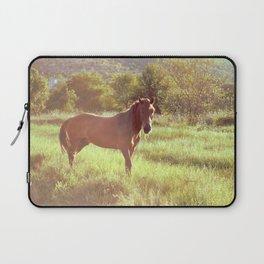 (w)horse Laptop Sleeve
