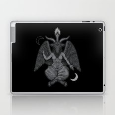 Baphometh Laptop & iPad Skin