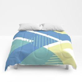 Modern Tribal Comforters