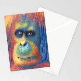 Gentle Giant Stationery Cards