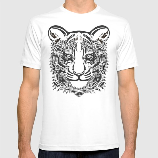 Nocturnal Predator T-shirt