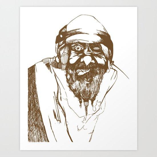 """Homeful""HD Art Print"