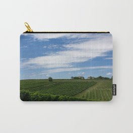 wine and its country Carry-All Pouch