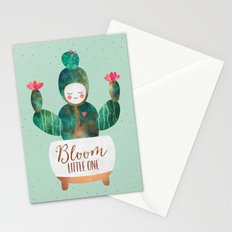 Bloom Little One Stationery Cards