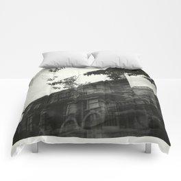 Ground Crumbling Comforters