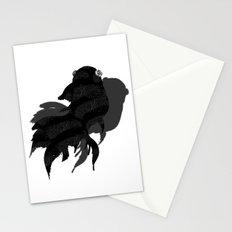 FISH PARADISE v5 Stationery Cards