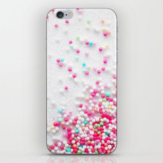 Sugarpearls iPhone & iPod Skin