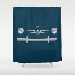 600 Shower Curtain