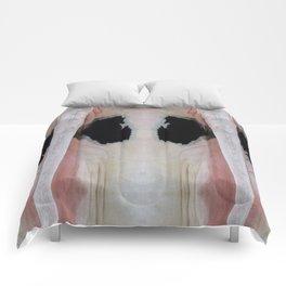 Get yo Butt outta ma face! Comforters