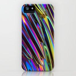 Twist iPhone Case