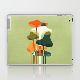 Little mushroom Laptop & iPad Skin