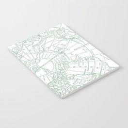 Green Planet Notebook