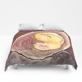 Embryonic Phoenix  Comforters