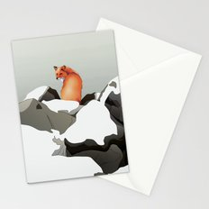 Solitude II Stationery Cards