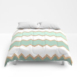 AVALON SEAGREEN 2 Comforters