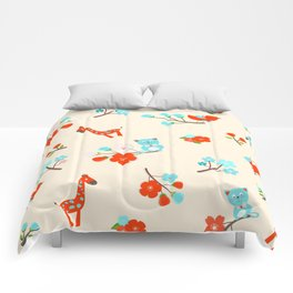 Children Decor Comforters