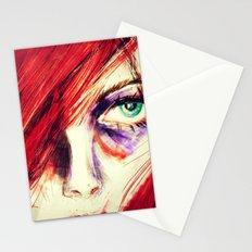 Redhead Stationery Cards