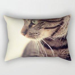 Kitty Love 2 Rectangular Pillow