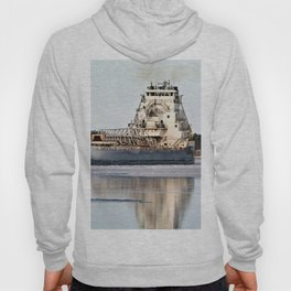 Great Republic Freighter Hoody