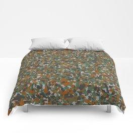 Digicam 6 - Chernobyl Savannah Comforters