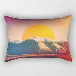 Daylight Rectangular Pillow