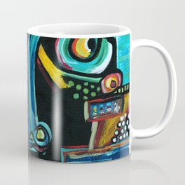 Introspection Coffee Mug
