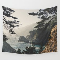 Big Sur Wall Tapestry