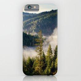 Adventures iPhone Case