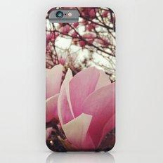 Wild Heart Pink Slim Case iPhone 6s