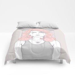 Debbie Harry Comforters