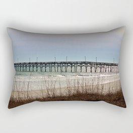Carolina Coast Rectangular Pillow