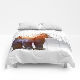 A Wilderness Within / Bear Comforters