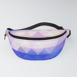 Sea Ice Fanny Pack