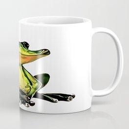 Jon Jade - The Cambodian Tree Frog Coffee Mug