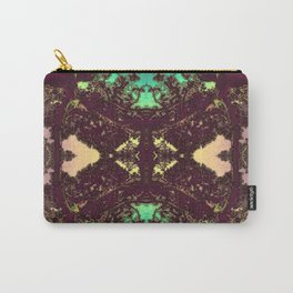 Hawaiian Tapestry Carry-All Pouch