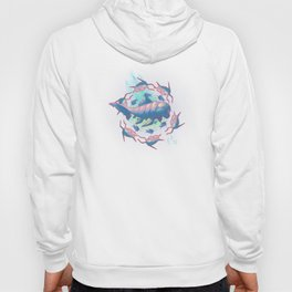 Fishies Hoody