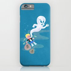 Where do friendly ghosts come from? iPhone 6s Slim Case