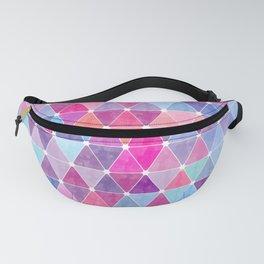Lovely geometric Pattern Fanny Pack