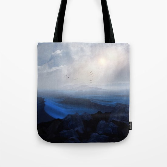 A Little Bit of Hope Tote Bag