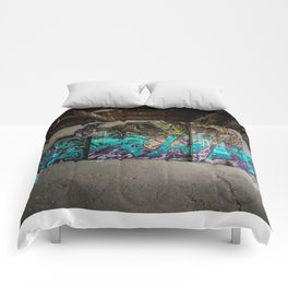 SLK Production  Comforters