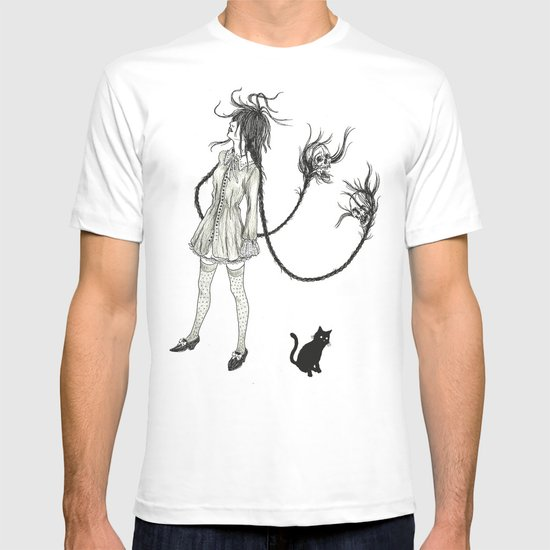 Dead Heads T-shirt